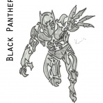 Black Panther Lego Coloring Pages Free Printable Coloring Pages