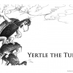 Dr Seuss Yertle the Turtle Coloring Page Fan Drawing