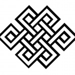 Celtic Knot Coloring Pages Colouring Sheet