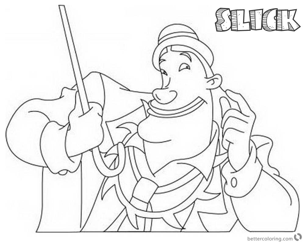 Jumanji Coloring Pages Animated Tv Series Slick printable for free