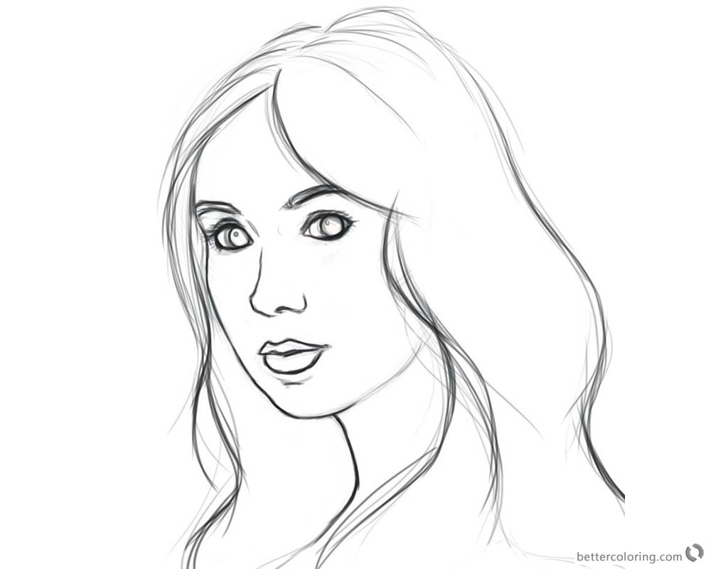jumanji coloring pages | Jumanji Coloring Pages Welcome To The Jungle Karen Gillan ...