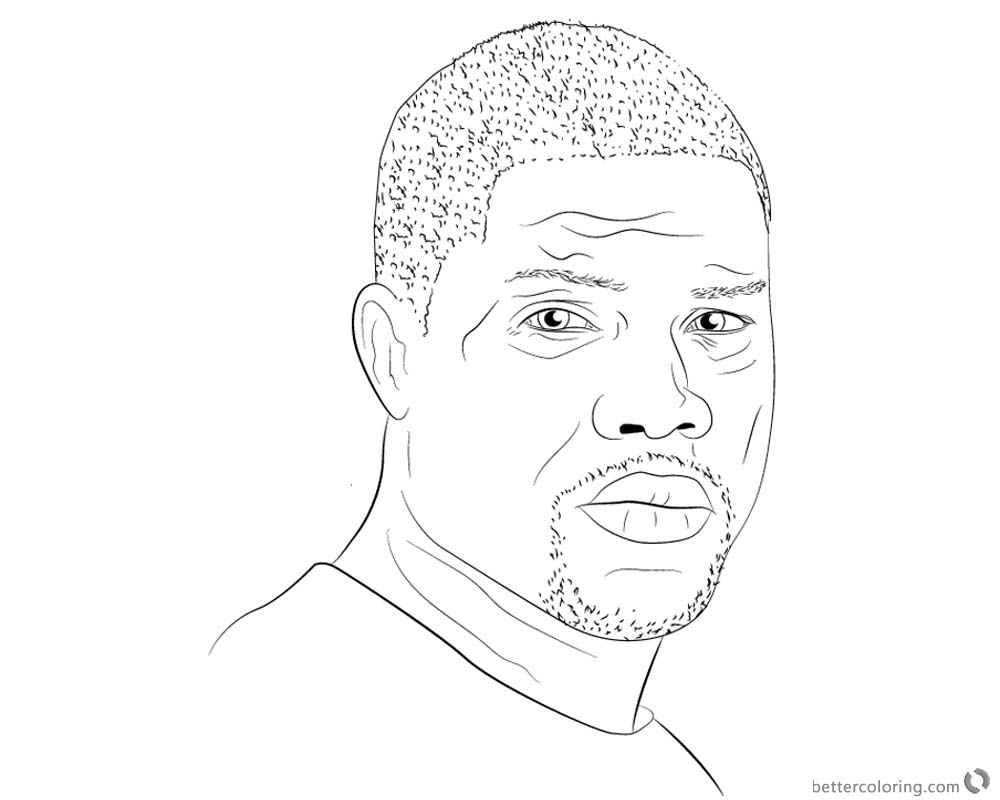 jumanji coloring pages | Jumanji Welcome To The Jungle Coloring Pages Kevin Hart ...