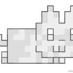 Nyan Cat Coloring Pages Tank trouble stage