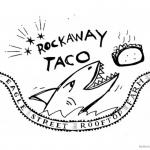 Taco Coloring Page Roof Taco