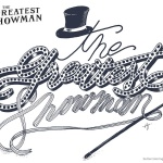 The Greatest Showman Coloring Pages Letters Art