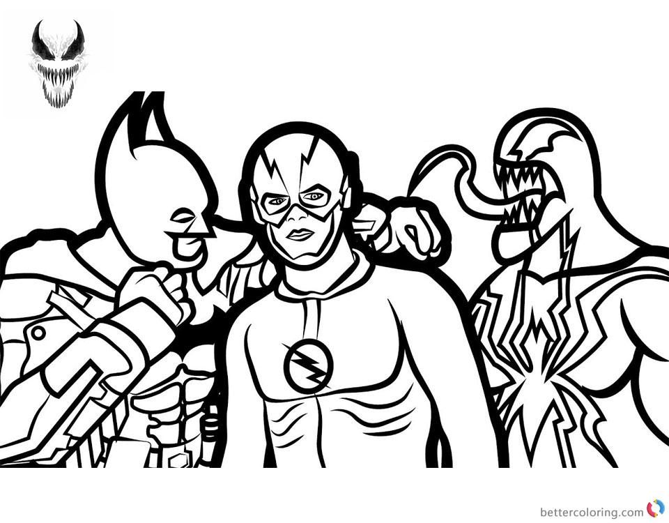 Jinx Kid Flash