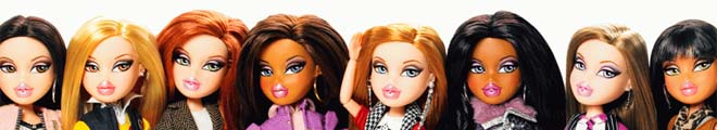 bratz coloring pages category image