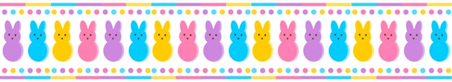 Free Peeps Coloring Pages Category Image