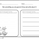 Pete the Cat Coloring Pages Worksheet What You Are Good At