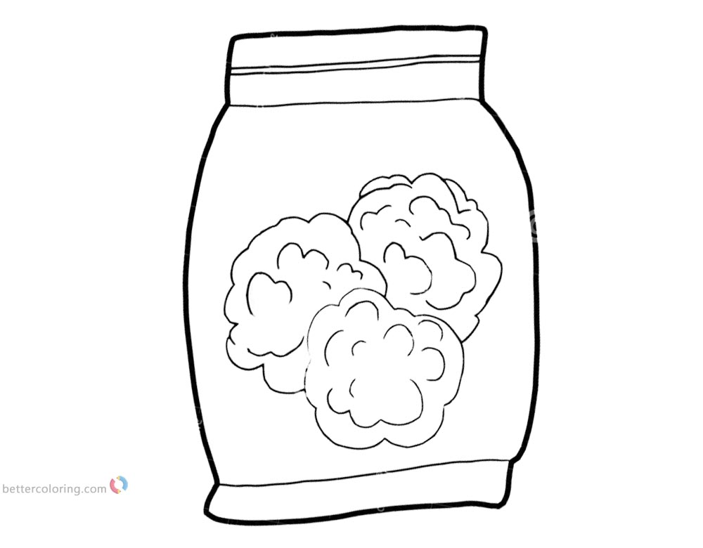 Weed Coloring Pages Bag Of Medical Marijuana Clip Art printable for free