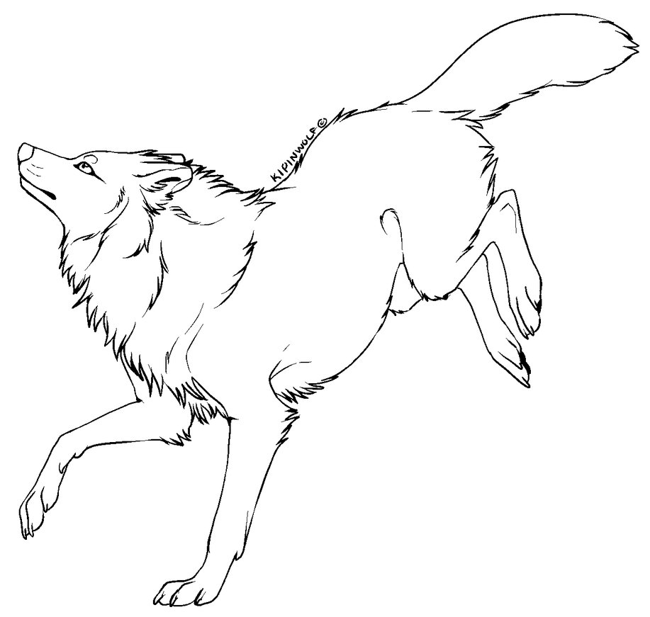 Dog Coloring Pages printable for free