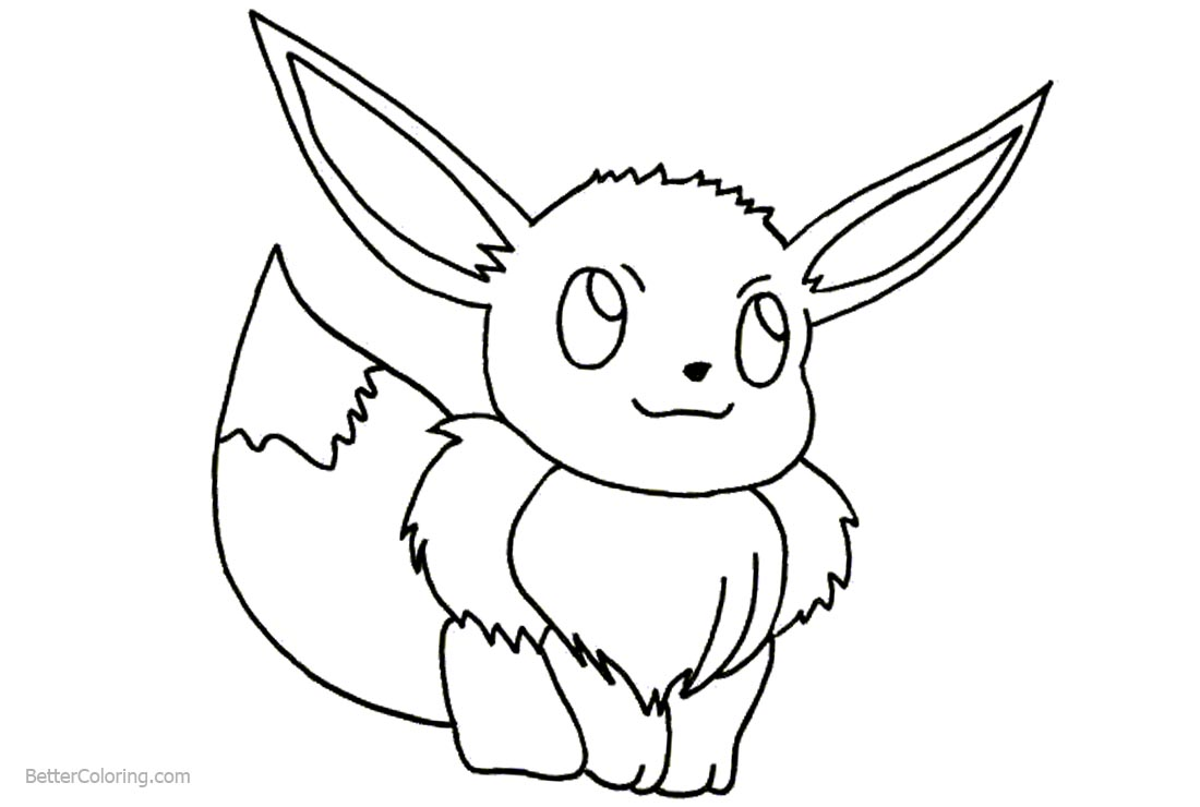 line drawing coloring pages - photo#27