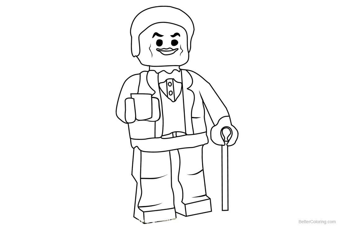 Lego Ninjago Coloring Pages Lou Free Printable Coloring Pages