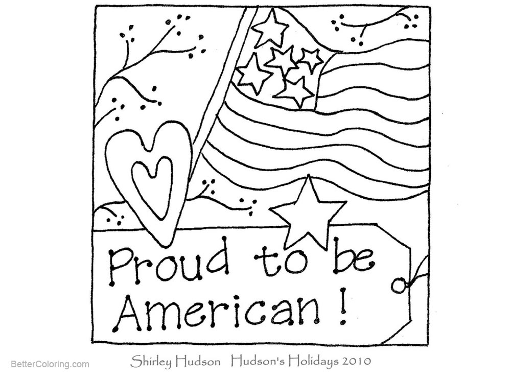 photo regarding Patriotic Printable Coloring Pages named Patriotic 4th of July Coloring Web pages Clipart - Absolutely free