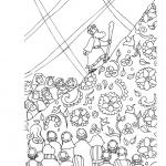 Shavuot Coloring Pages Ready For Shavuot Free Printable Coloring Pages