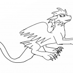 Skylanders Coloring Pages Nyxium