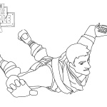 Fortnite Coloring Pages Free Printable Coloring Pages