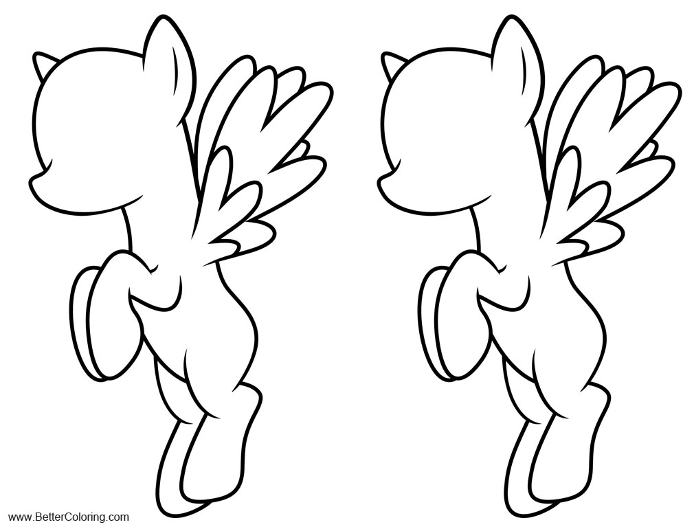 Alicorn Coloring Pages by mylittle obsession - Free ...