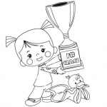 Chloe S Closet Coloring Pages And Castle Free Printable Coloring Pages