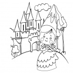 Chloe S Closet Coloring Pages Kids Are Playing Free Printable