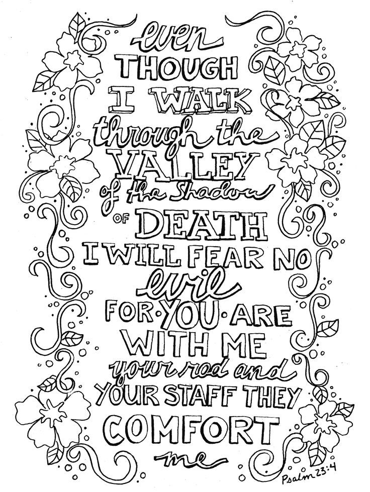 92 Top Free Printable Coloring Pages With Bible Verses  Images
