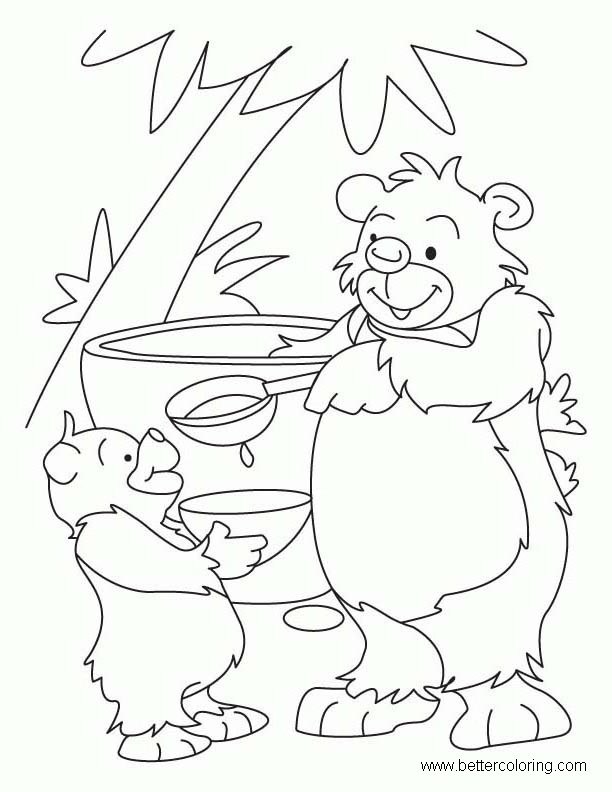 buildabear coloring pages - photo#24