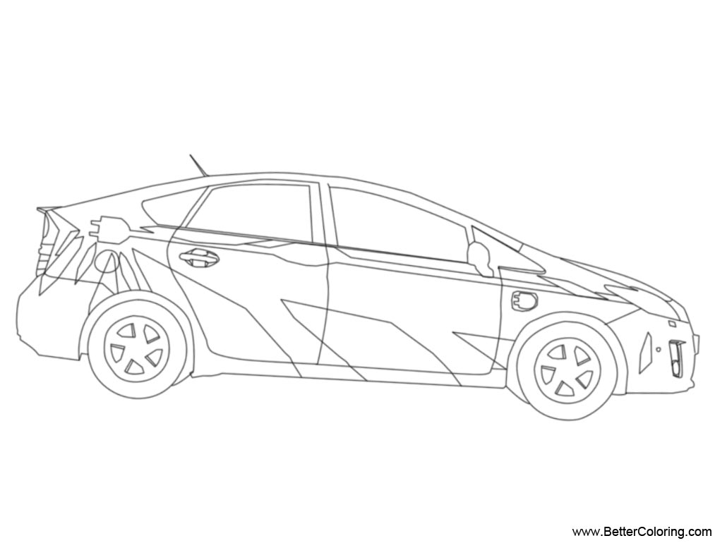 Free Nascar Coloring Pages Line Drawing printable