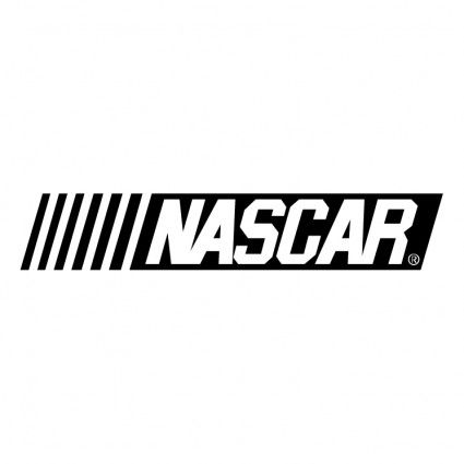 Free Nascar Coloring Pages Logo printable