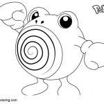 pokemon noivern coloring pages   Pokemon Go Coloring Pages - Free Printable Coloring Pages