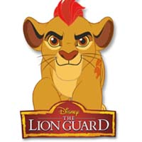 The Lion Guard Coloring Pages Printable