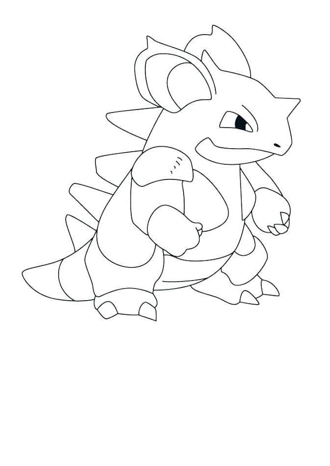 Free Awesome Legendary Pokemon Coloring Pages printable