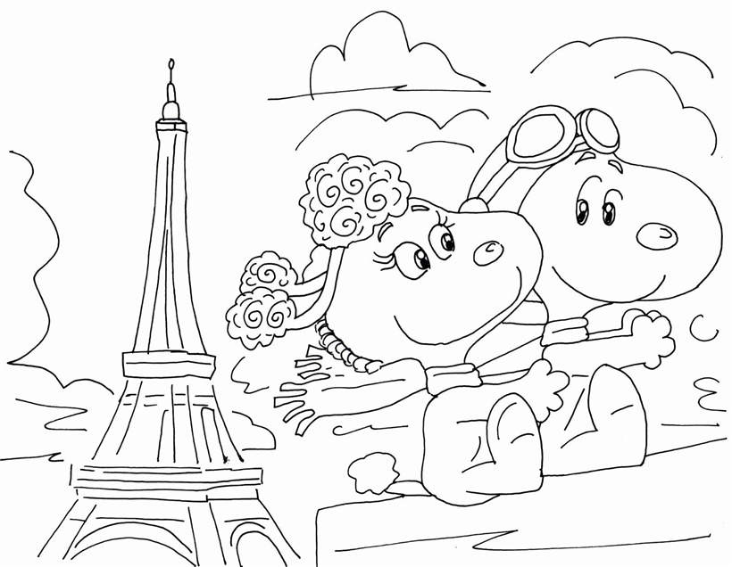 Charlie Brown Coloring Pages Coloring Book Free Printable Coloring - Charlie-brown-coloring-page