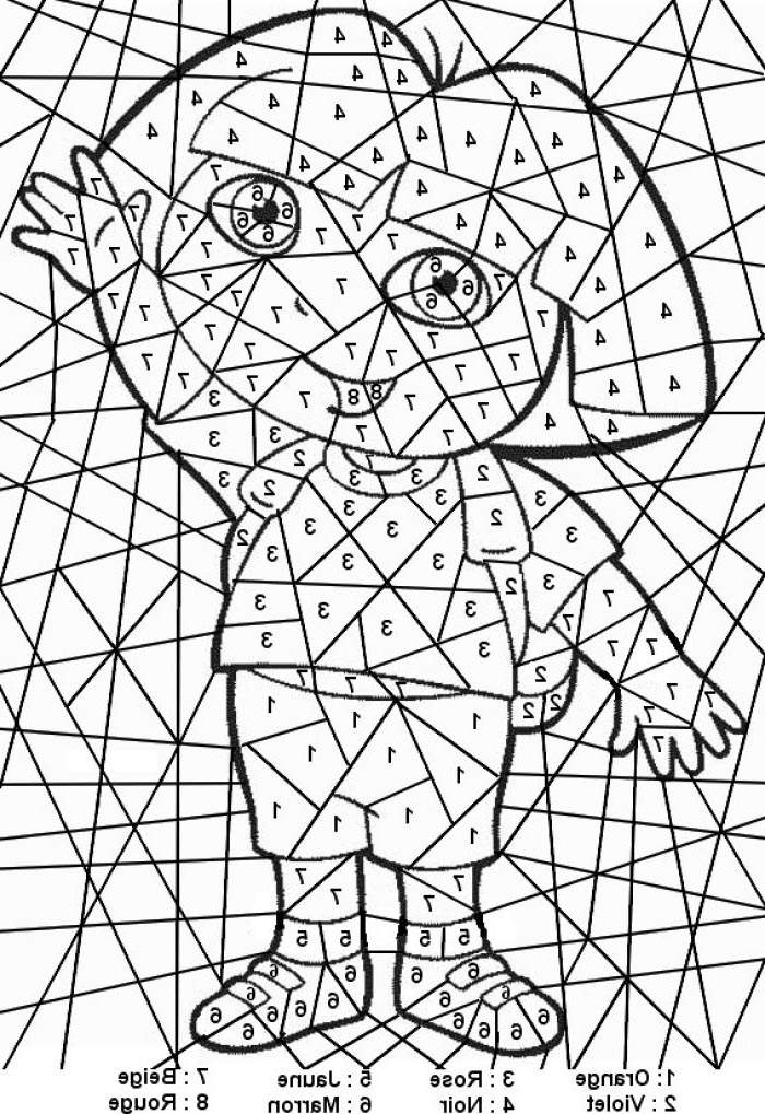 Dora The Explorer Coloring Pages Activity - Free Printable ...