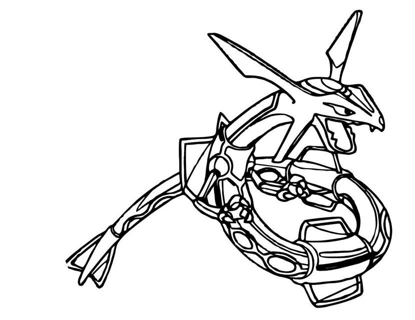 easy legendary pokemon coloring pages black and white