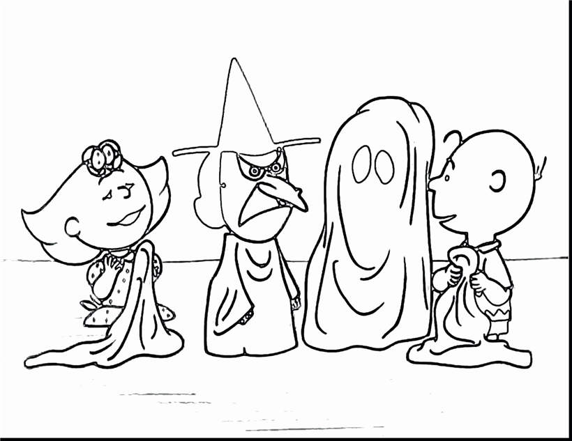 Free Charlie Brown Coloring Pages Coloring Book Free Printable - Charlie-brown-coloring-page