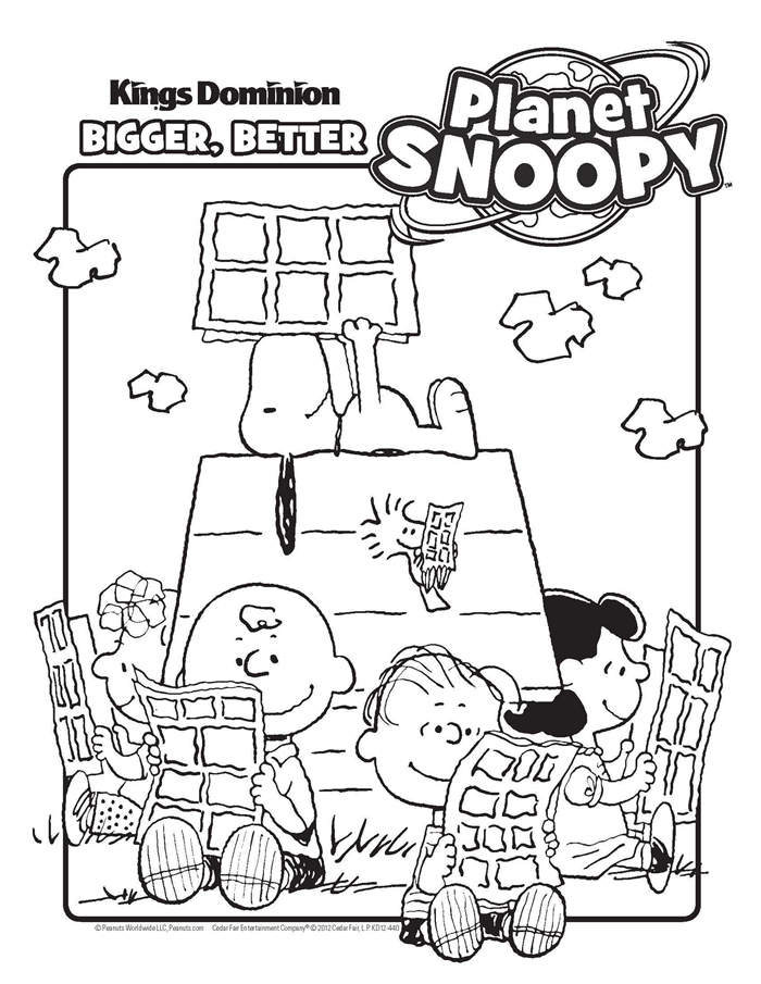 Free Free Charlie Brown Coloring Pages Drawing Pictures printable