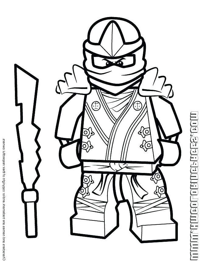 image relating to Lego Faces Printable identify No cost LEGO Ninjago Coloring Web pages Hand Drawing - No cost