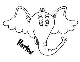 inspirational dr seuss coloring pages  free printable
