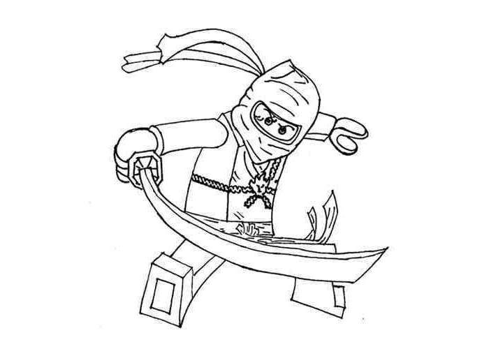 free coloring pages lego characters - photo#43