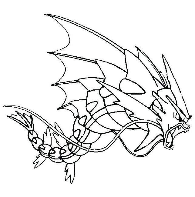 Free Legendary Pokemon Coloring Pages Coloring Book printable