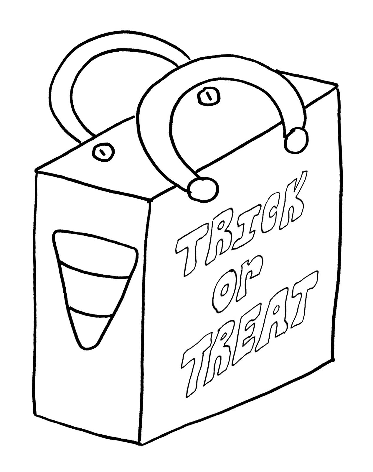 Free Printable Candy Corn Coloring Pages Free to Print printable