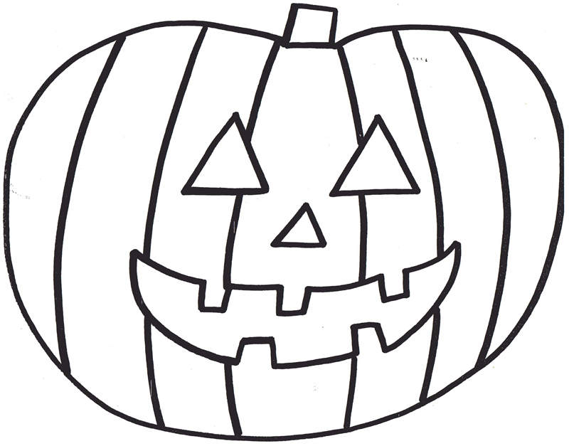 photo relating to Printable Jack O Lanterns identify Printable Jack o Lantern Coloring Web pages Clipart - Free of charge