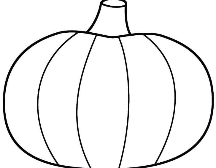Free Printable Jack o Lantern Coloring Pages Lineart printable