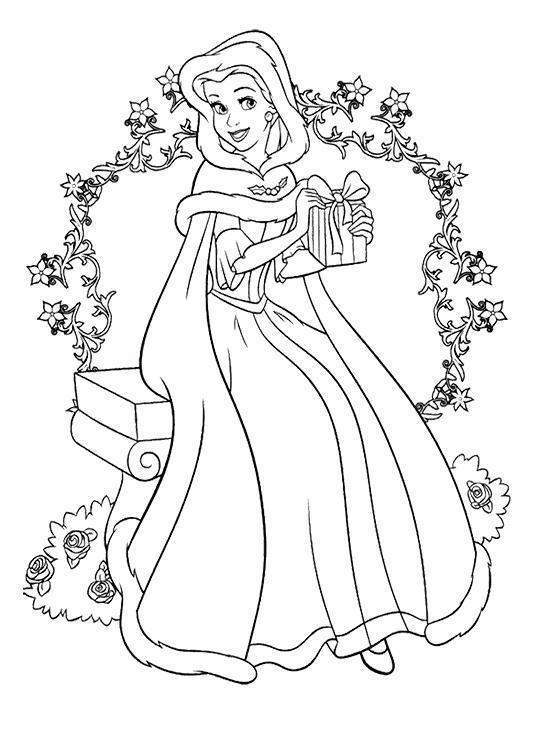 Free Ariel Coloring Pages Simple Clipart Princess Sheets 2726 printable