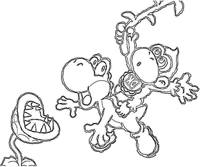 Mario Kart Coloring Pages New For Kids 80