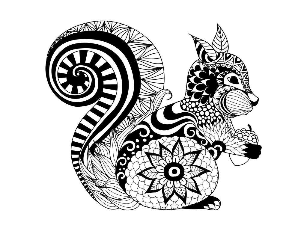 Free Animal Mandala Coloring Pages Inspirationa Online printable