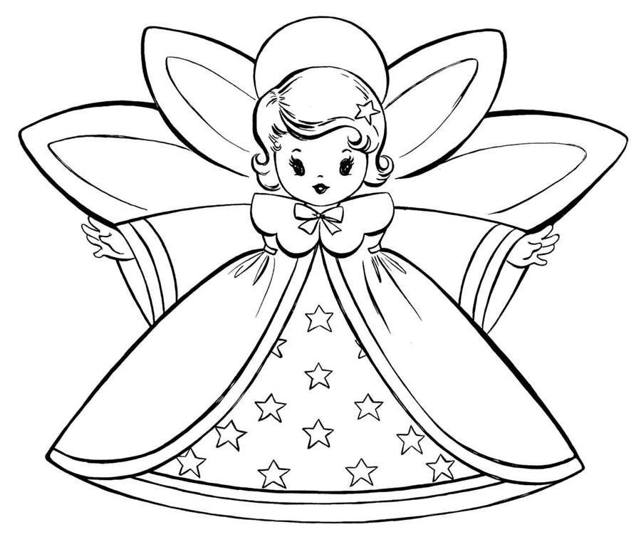 Printable Cute Christmas Coloring Pages Https Co Coloring Book