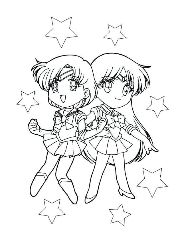 Sailor Moon Coloring Pages Inspirational Coloring Sheets Sailor Mars