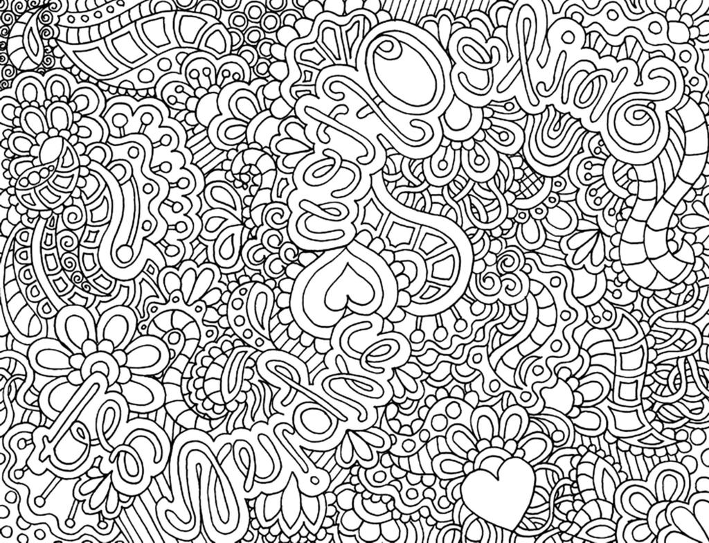 Free Adults Nature Coloring Pages plex High printable