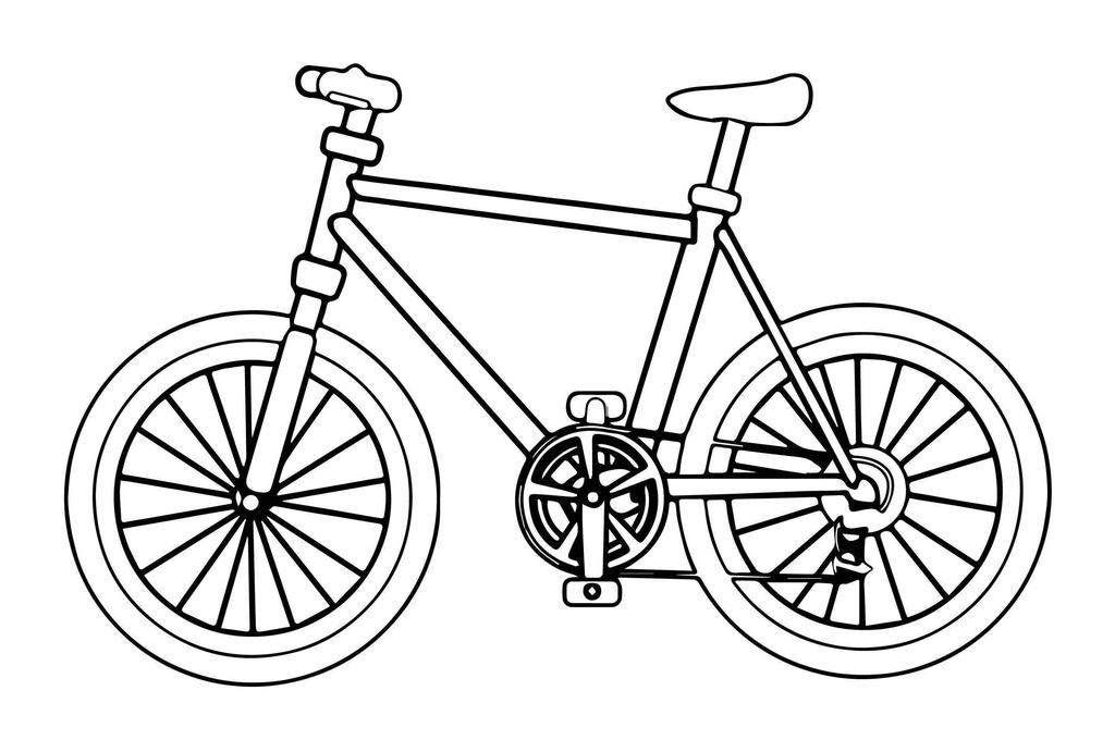 Free Dirt Bike Coloring Pages Refrence Inspirationa for Preschool printable